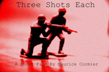 Three Shots Each