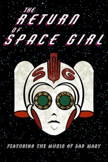 The Return of Space Girl