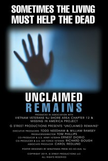 Unclaimed Remains
