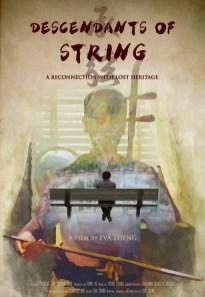 Descendants of String
