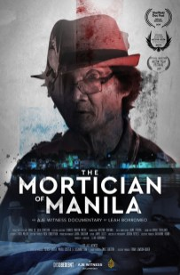 The Mortician of Manila