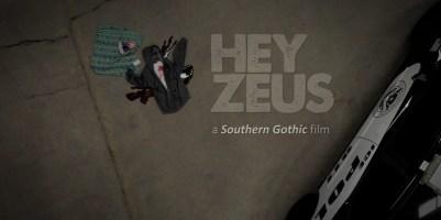 Hey Zeus