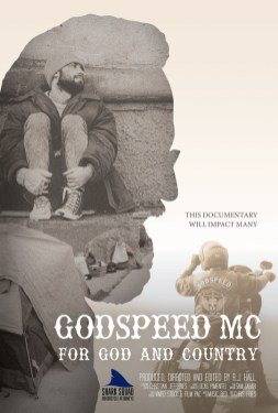Godspeed Mc: For God And Country