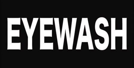 Eyewash