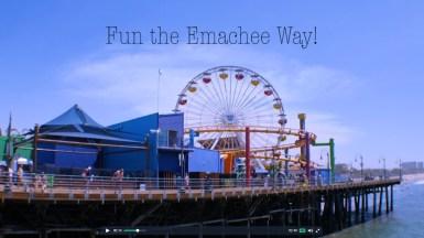Fun The Emachee Way