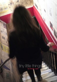 Tiny Little Things