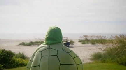 Martin The Sea Turtle