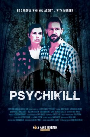Psychikill