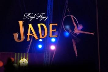 High Flying Jade