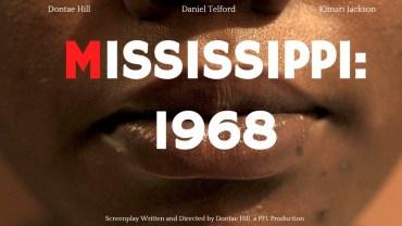 Mississippi: 1968