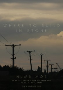 Where To Build In Stone