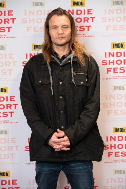 Indie Short Fest Red Carpet Screening in Hollywood
