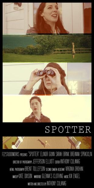 Spotter
