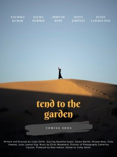 Tend to the Garden
