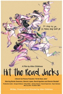 Hit the Road, Jacks