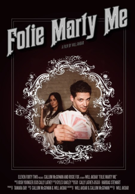 Folie Marty Me