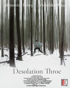 Desolation Throe