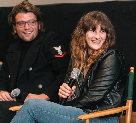 Rosieby Destry Spielberg