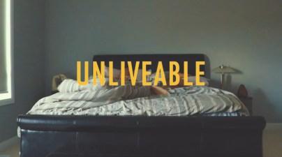 Unliveable