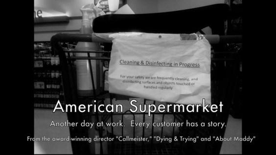 American Supermarket