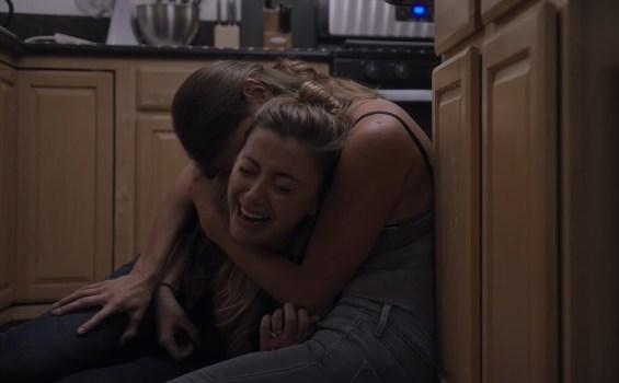 Sam and Emma