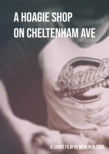 A Hoagie Shop on Cheltenham Avenue