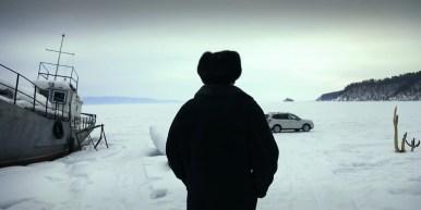 Baikal: Incredible Lake, Forgotten People