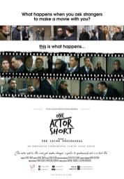 One Actor Short - 1
