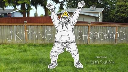 Skipping Shorewood