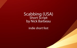 Scabbing