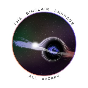 The Sinclair Express - It Never Ends (Official Video)