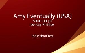 Amy Eventually