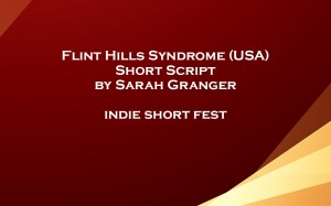Flint Hills Syndrome