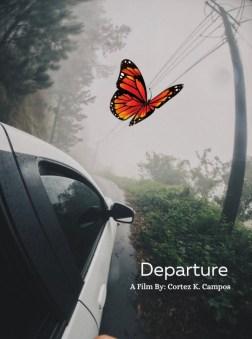 Depature