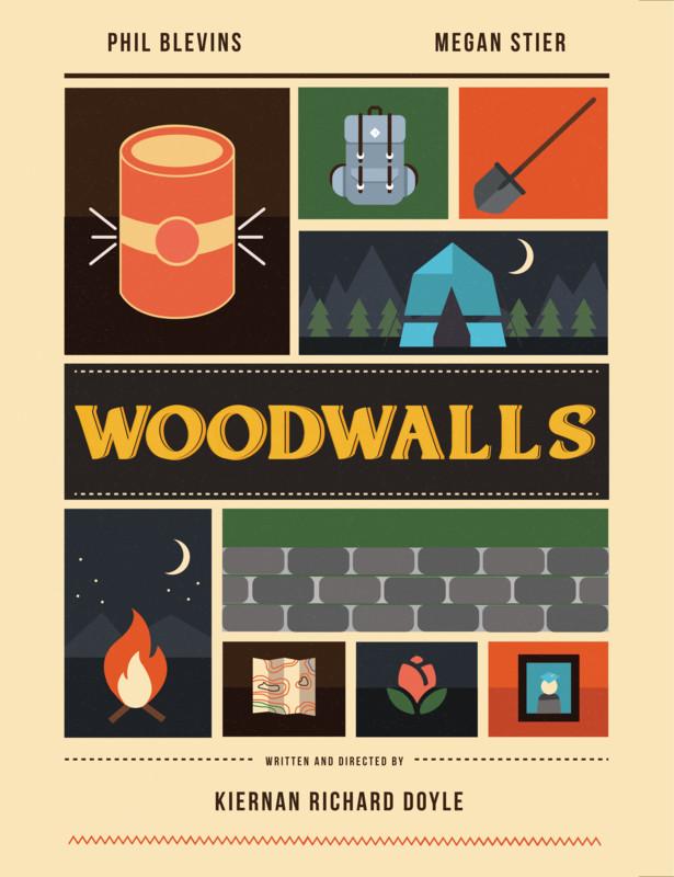 Woodwalls