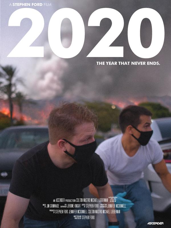 2020: A 1917 Parody
