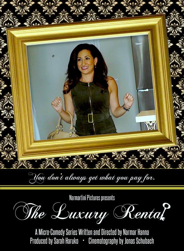 The Luxury Rental (3 Episodes)
