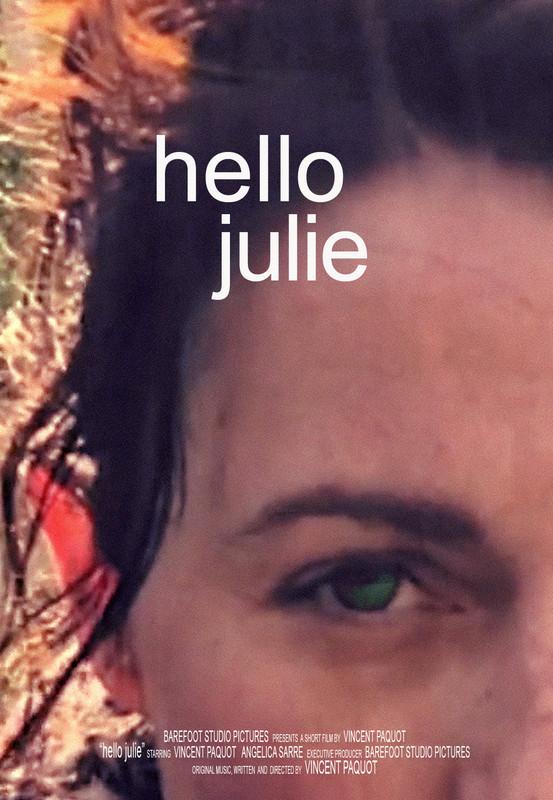 Hello Julie