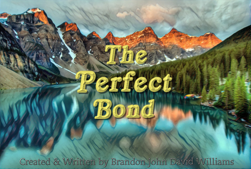 The Perfect Bond (Pilot Script)