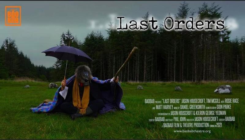 Last Orders Trailer 2021