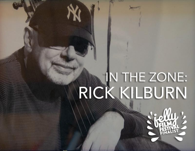 In the Zone: Rick Kilburn
