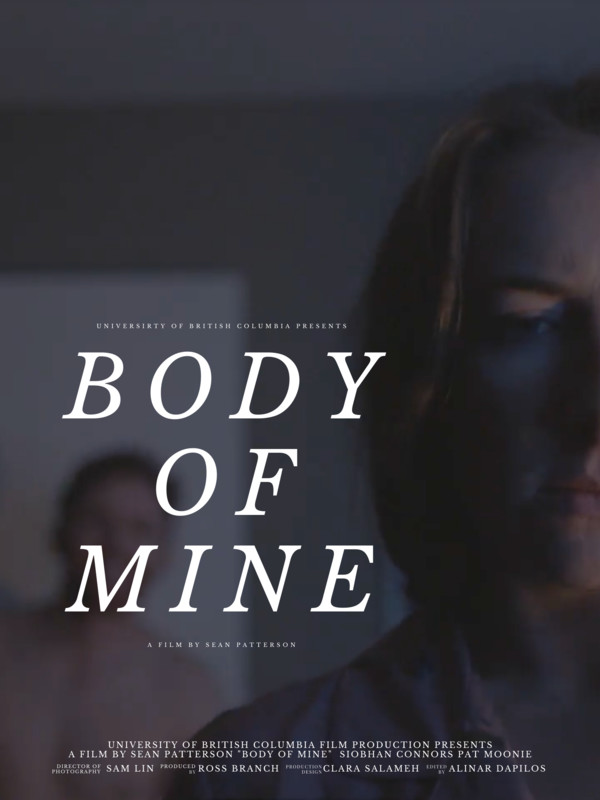 Body of Mine