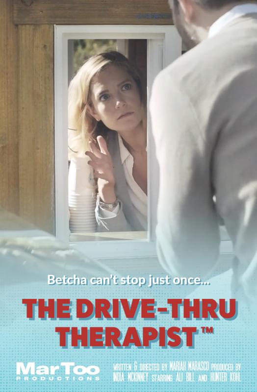 The Drive-Thru Therapist