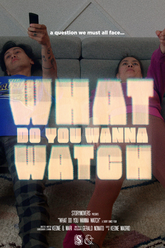 What Do You Wanna Watch?