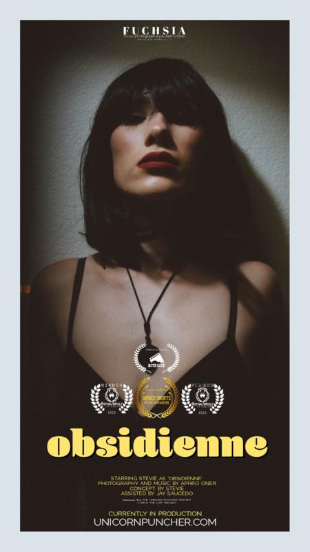 Obsidienne Trailer