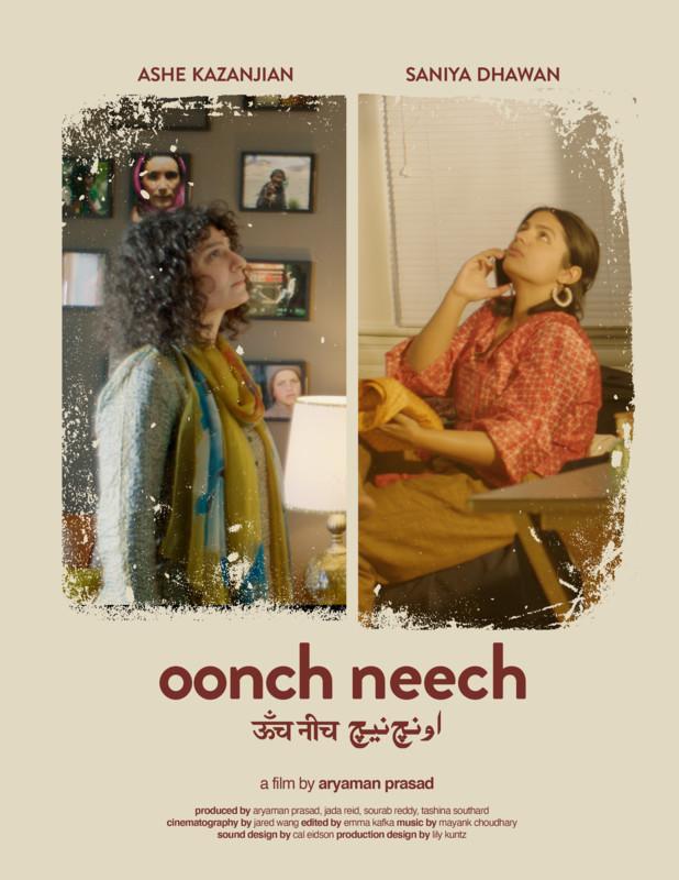 Oonch Neech