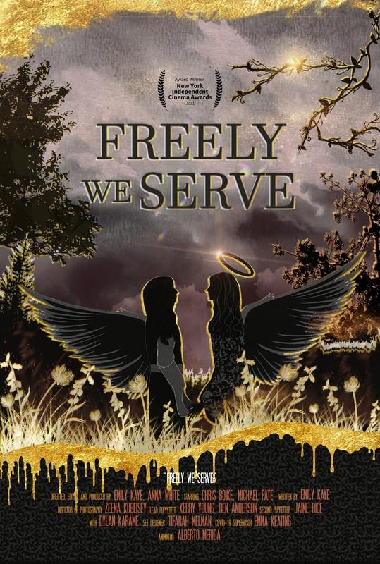 Freely We Serve