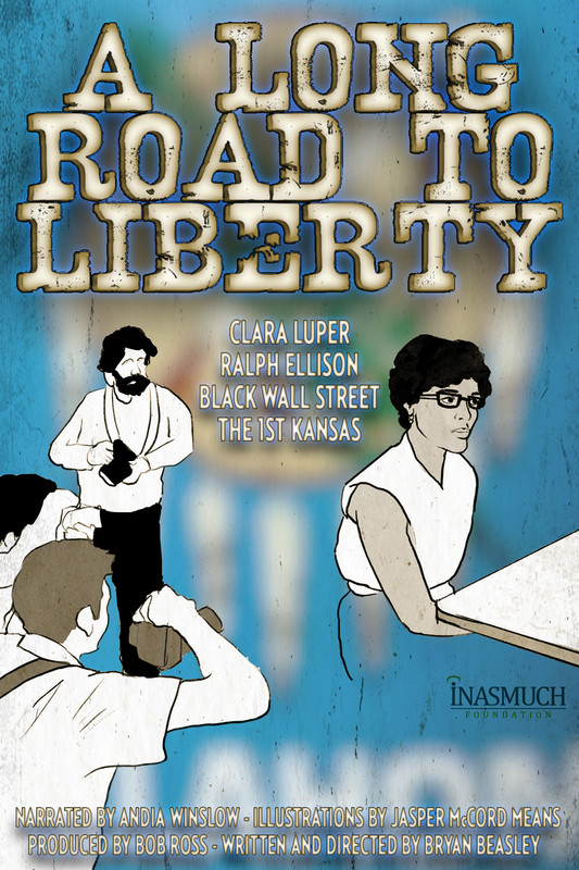 A Long Road to Liberty