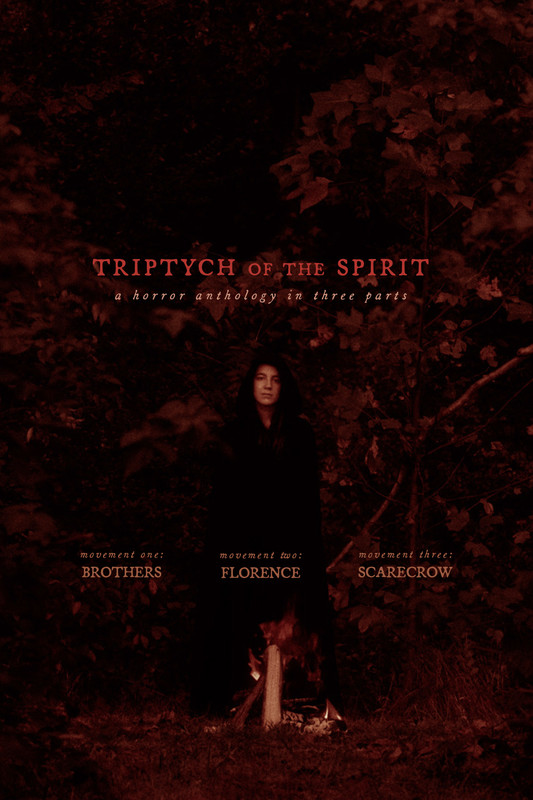 Triptych of the Spirit