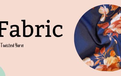 ITY Fabric